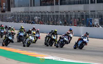Duro fin de semana para Emperador Racing Team en MotorLand