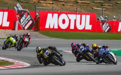 Fin de semana sin recompensa para el Emperador Racing Team en Montmelo